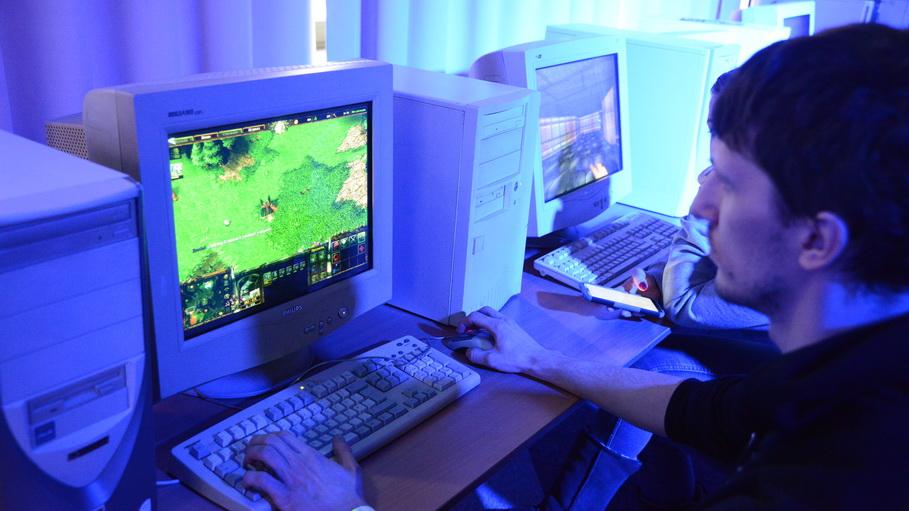 Чем заняться на новогодних каникулах — 2020 в Екатеринбурге: Музей компьютеров и игр &Old School RC &GG