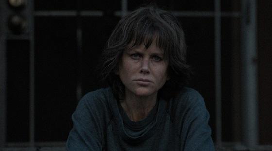 Кадр из фильма «Разрушительница»