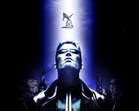 Обложка игры Deus Ex