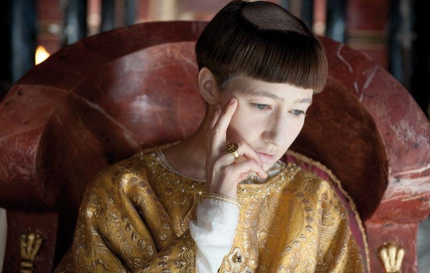 Кадр из фильма «Иоанна — женщина на папском престоле»