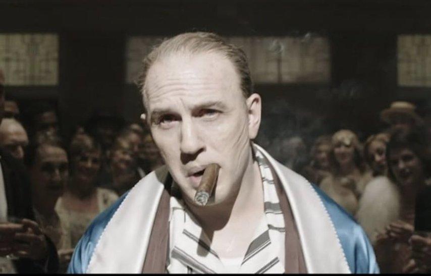 Кадр из фильма «Лицо со шрамом 2»