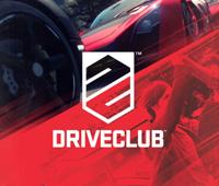 Обложка игры Driveclub