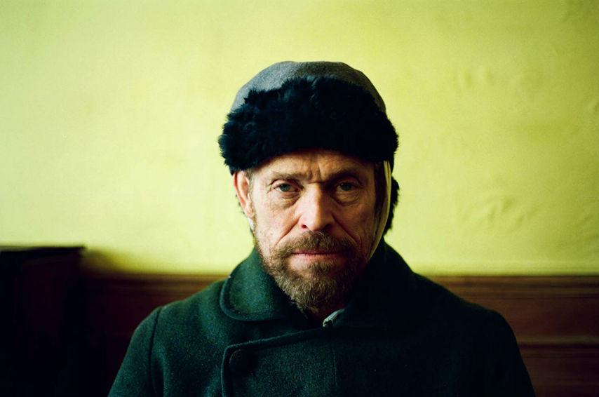 Кадр из фильма «Ван Гог»
