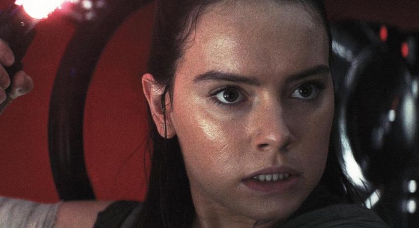 Кадр из фильма «Звездные войны: Скайокер. Восход»