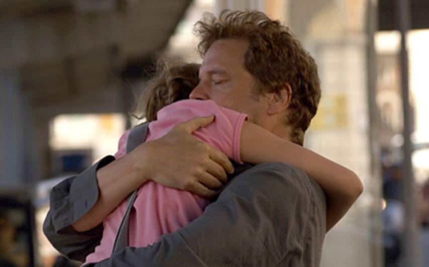 Кадр из фильма «Генуя»