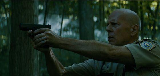 Кадр из фильма «Первое убийство»