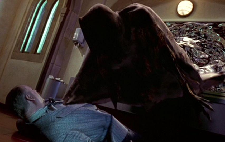 Кадр из фильма «Страшилы»