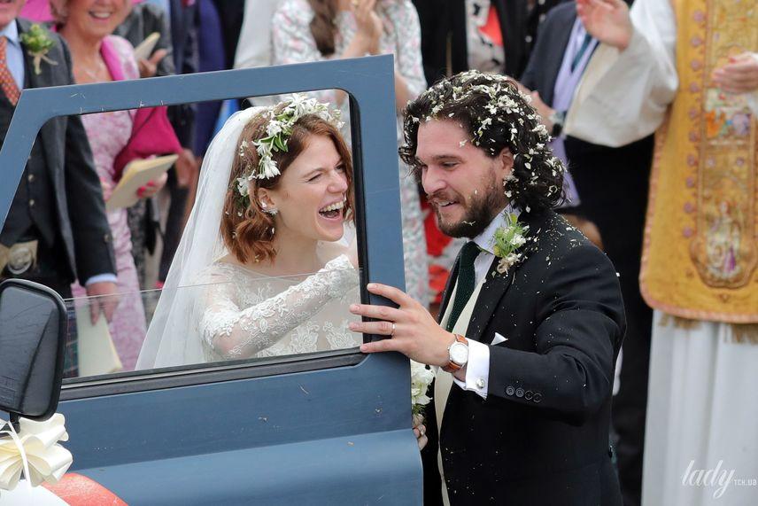 Свадьба. Фото с сайта tsn.ua