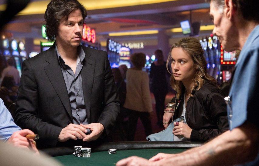 Кадр из фильма «Игрок»