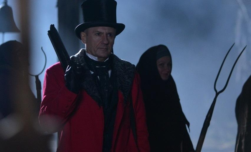 Кадр из сериала «Гоголь»