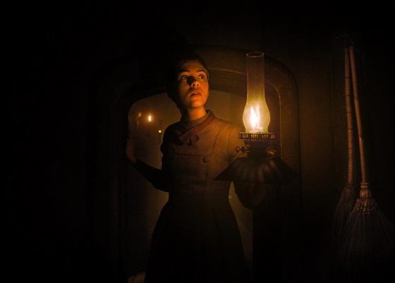 Кадр из фильма «Гензель и Гретель»
