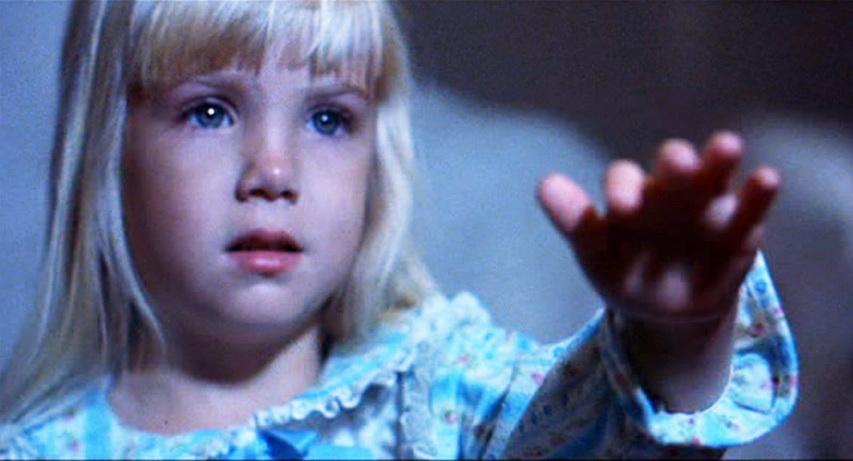 Кадр из фильма «Полтергейст»