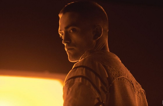 Кадр из фильма «Высшее общество»