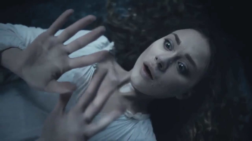 Кадр из фильма «Гоголь: Страшная месть»