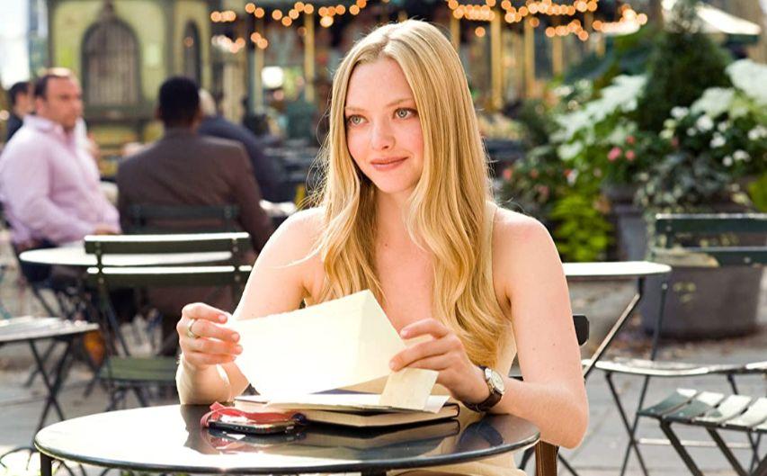 Кадр из фильма «Письма к Джульетте»