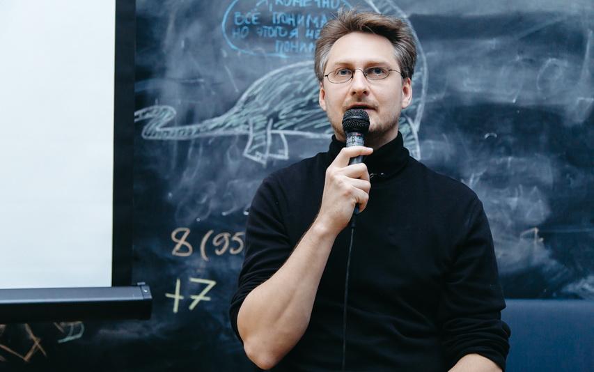 Фото с сайта www.gukit.ru