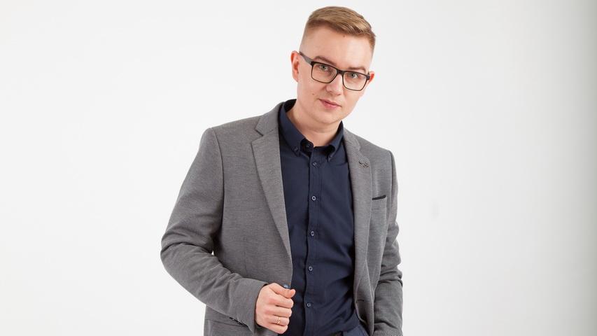 Андрей Бикеев, Начальник службы управления качеством ИТ сервисов