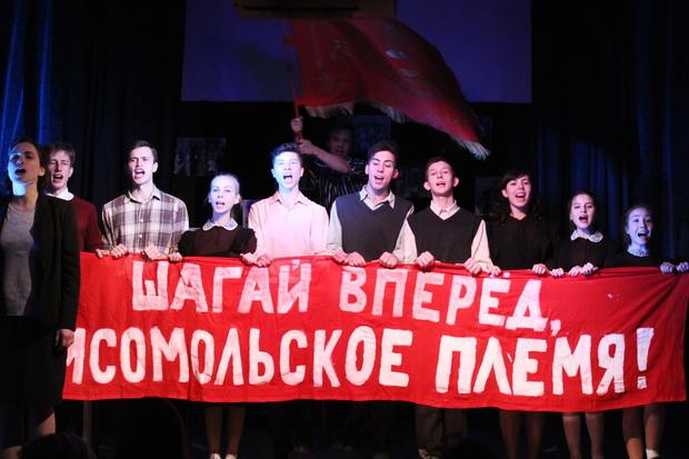 Фото предоставлено организаторами