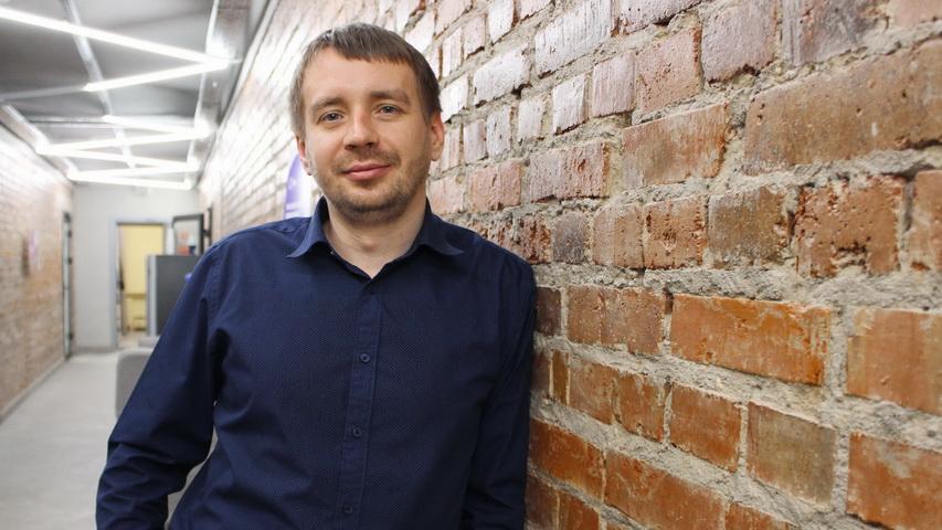 Сергей Шишканов, Начальник отдела внедрения программного обеспечения