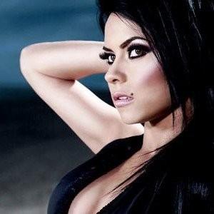 Inna. Фото с сайта videoclip.com.ua