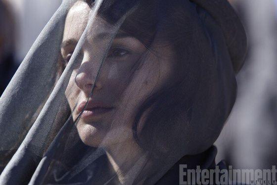 Кадр из фильма «Джекки»