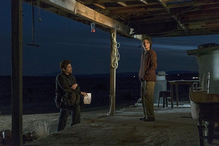 Кадр из фильма «Убийца 2»