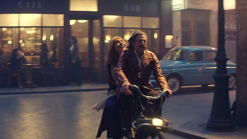 Кадр из фильма «Прекрасная эпоха»
