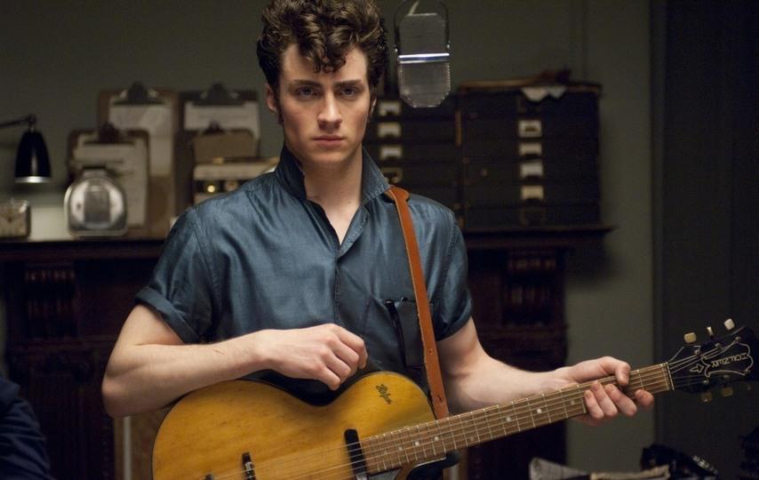 Кадр из фильма «Стань Джоном Ленноном»