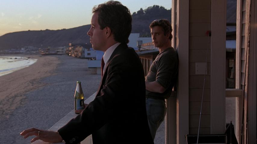 Кадр из фильма «Жить и умереть в Лос-Анджелесе»