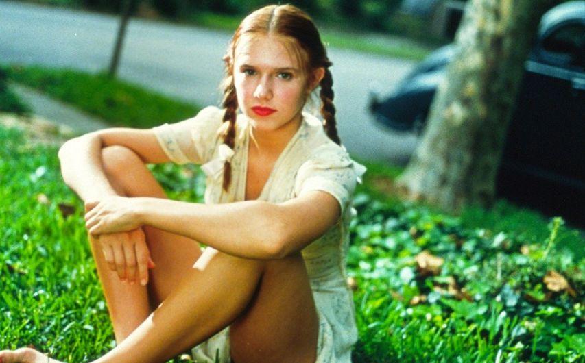 Кадр из фильма «Лолита»