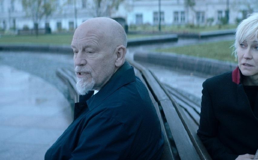 Кадр из фильма «Про любовь. Только для взрослых»