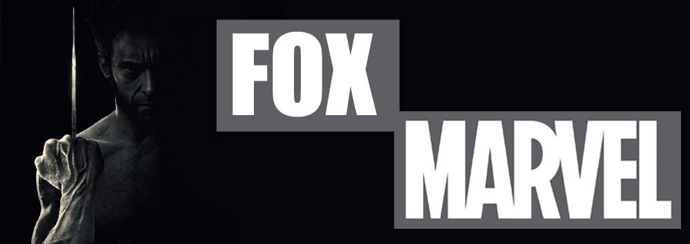 Marvel – Fox