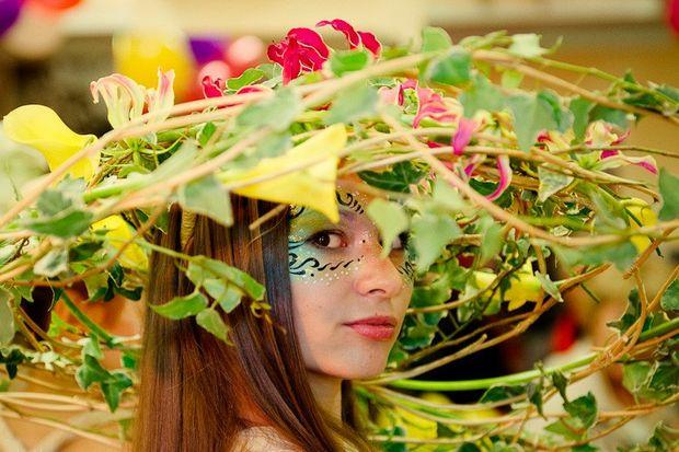 Цветы. Фото с сайта romankozlov.ru