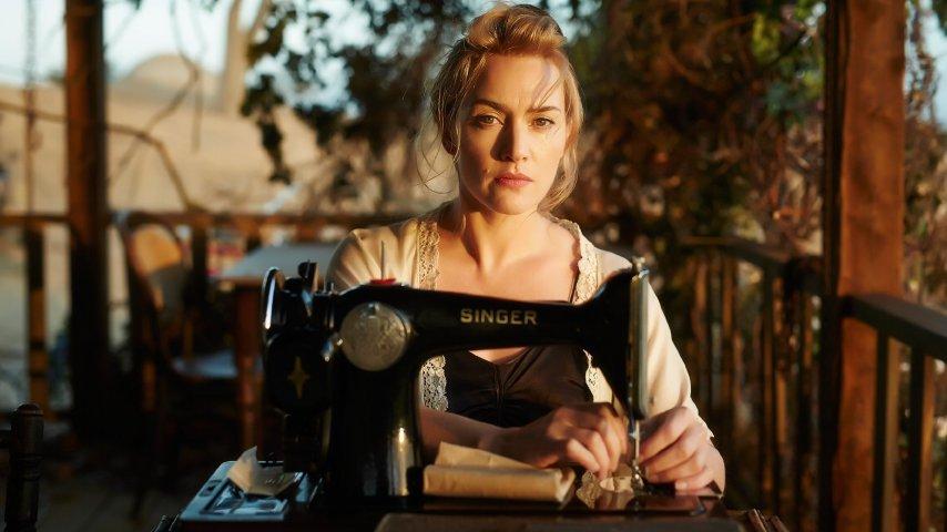 Кадр из фильма «Месть от кутюр»