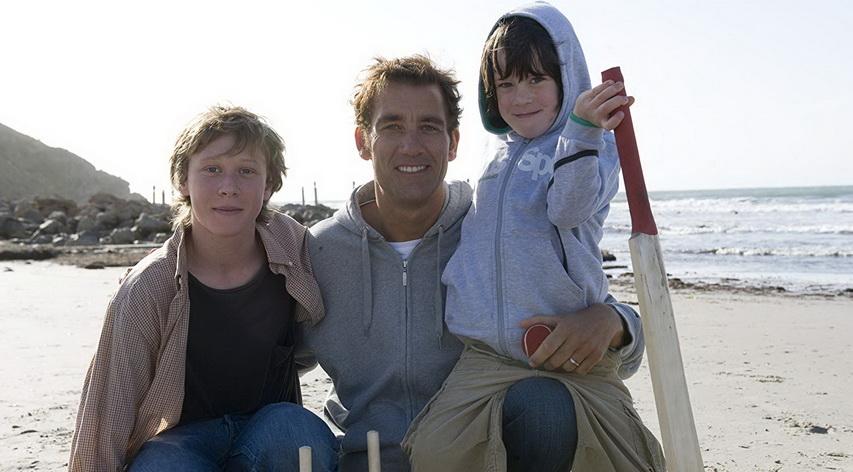 Кадр из фильма «Мальчики возвращаются»