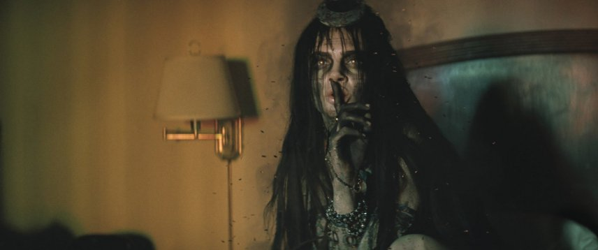 Кадр из фильма «Отряд самоубийц»
