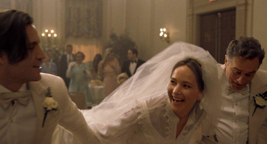 Кадр из фильма «Джой»