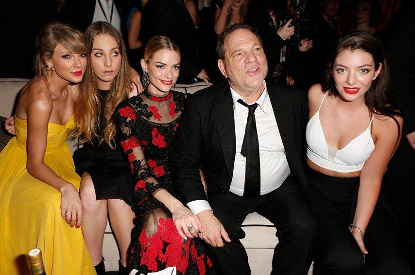 Харви со звездами. Фото с сайта imdb.com