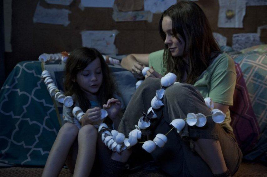 Кадр из фильма «Комната»