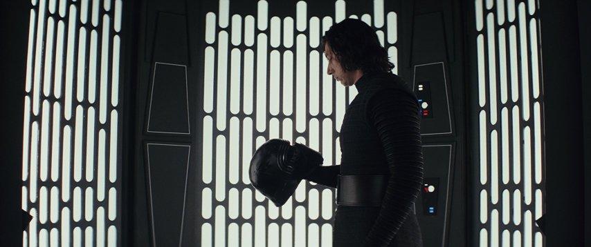 Кадр из фильма «Звездные войны: Последний джедаи»