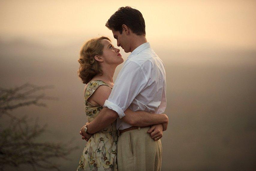 Кадр из фильма «Дыши ради нас»