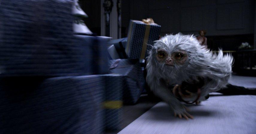 Кадр из фильма «Фантастические звери»