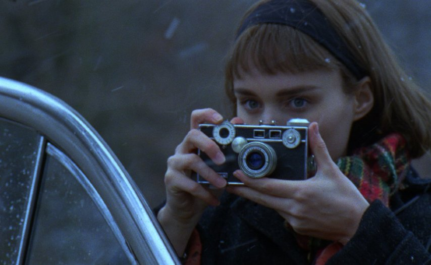 Кадр из фильма «Кэрол»