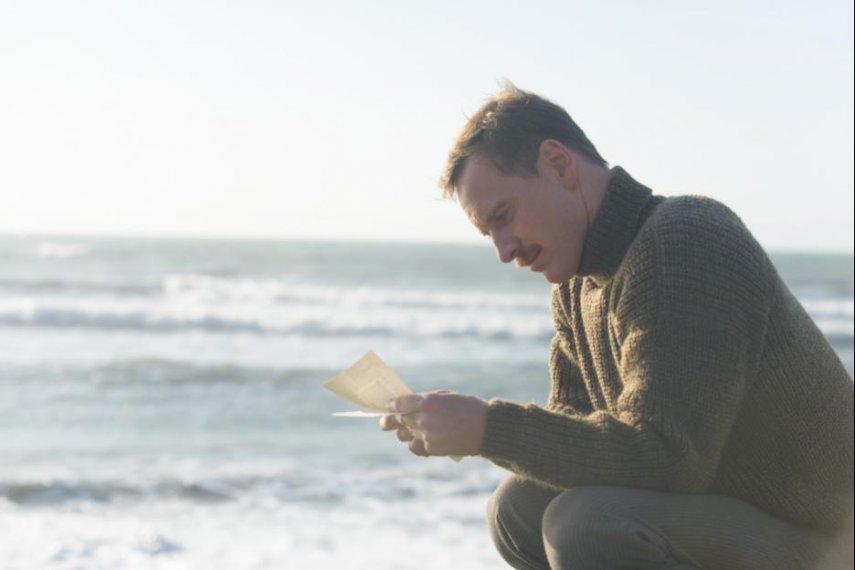 Кадр из фильма «Свет в океане»