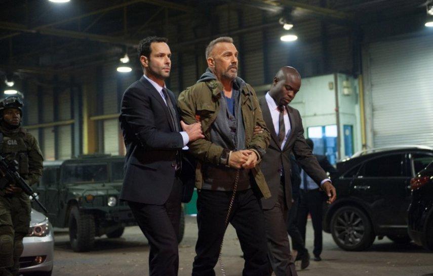 Кадр из фильма «Преступник»
