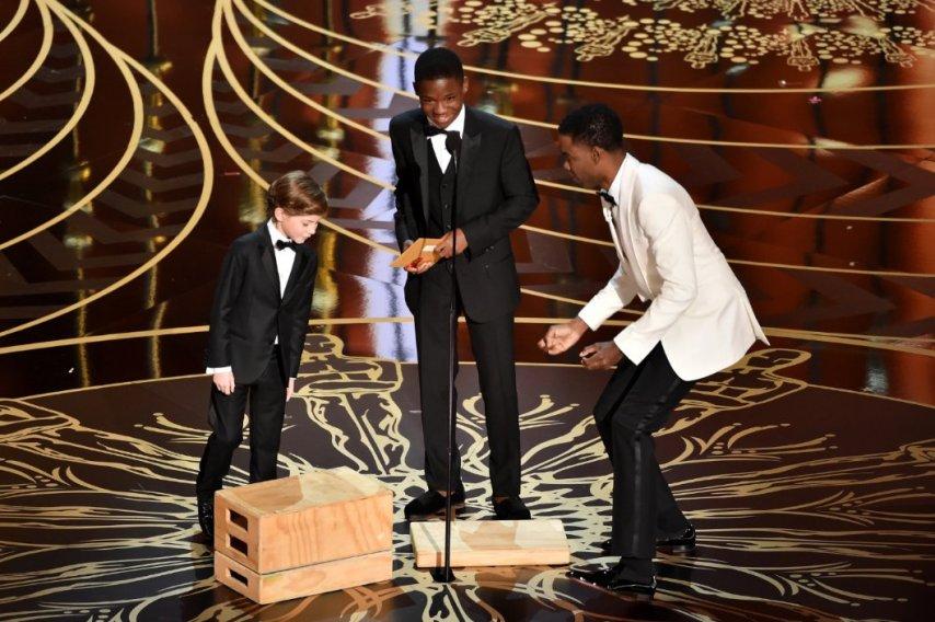 «Оскар» 2016. Фото с сайта imdb.com