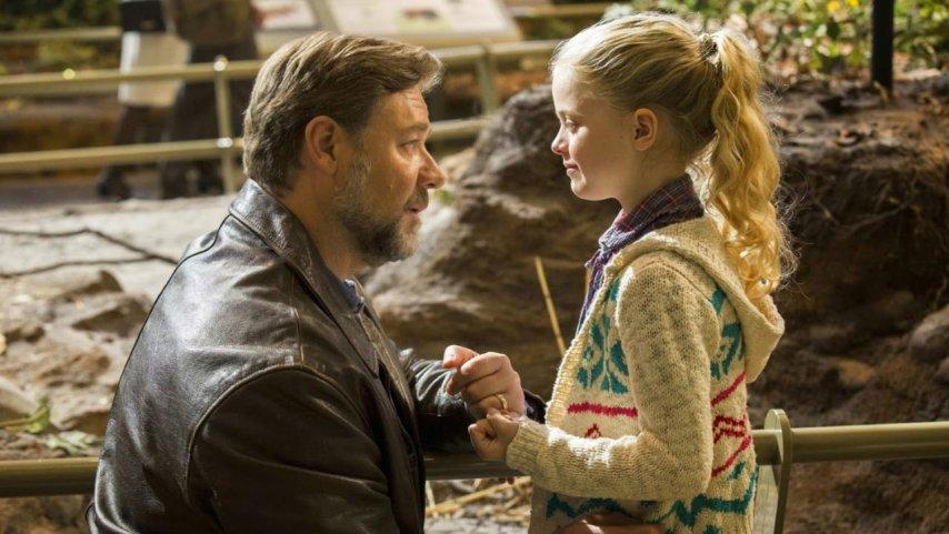 Кадр из фильма «Отцы и дочери»