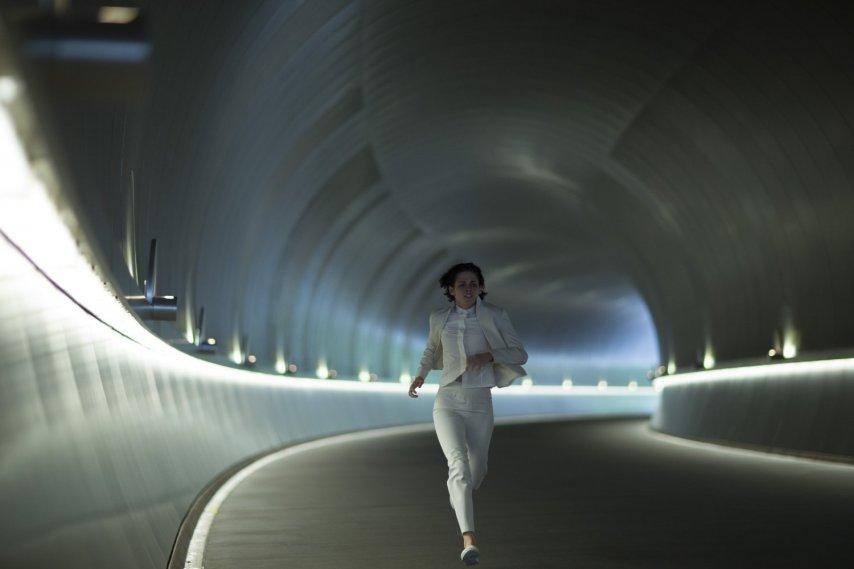 Кадр из фильма «Равные»