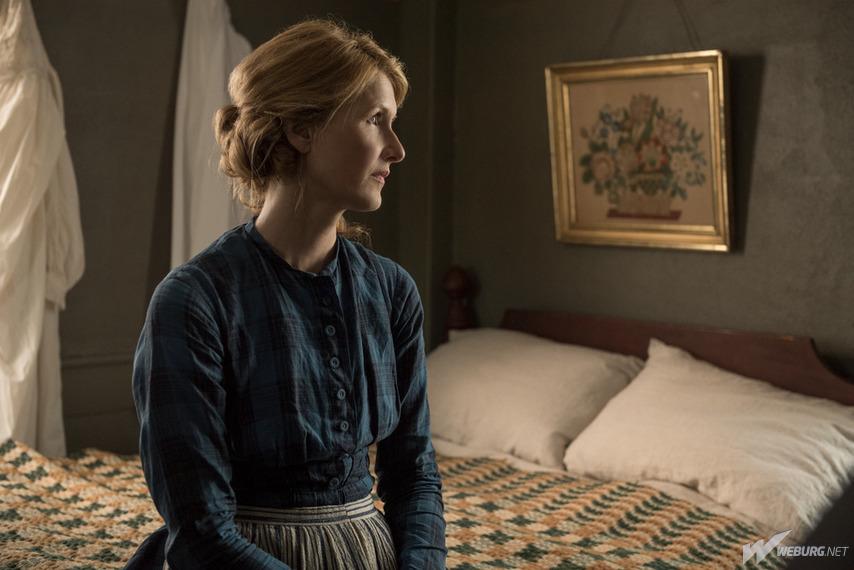 Кадр из фильма «Маленькие женщины»