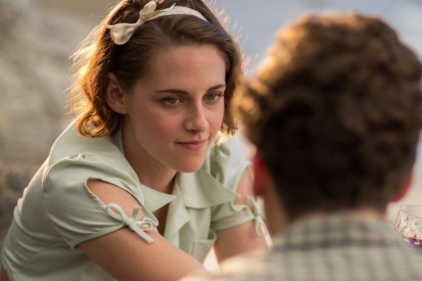 Кадр из фильма «Светская жизнь»